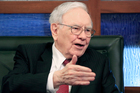 Warren Buffett is widely regarded as the one of the world's most astute investors. Photo / AP