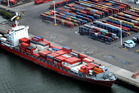 Export expectations have shot up from 15% to 21% in the third. Photo / Alan Gibson