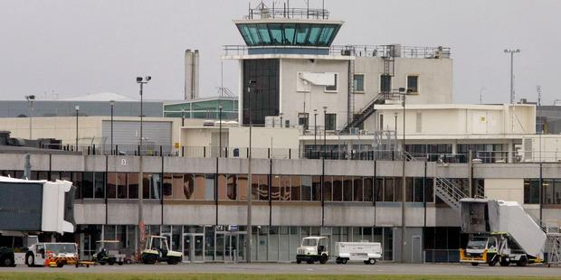 Christchurch International Airport. Photo / file