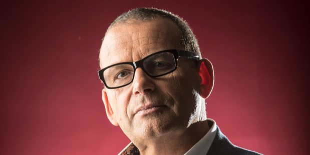 Paul Henry's comments have been a welcome distraction from the American election. Photo/File