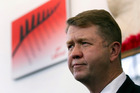 Former Labour leader David Cunliffe is leaving Parliament after 17 years. Photograph: Jason Oxenham