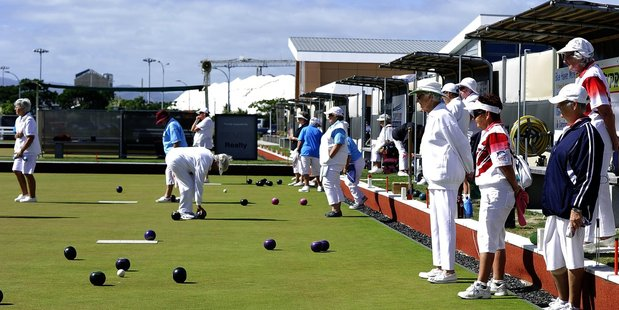 REP SEASON: Tauranga interclub teams are back in weekend action. PHOTO/FILE