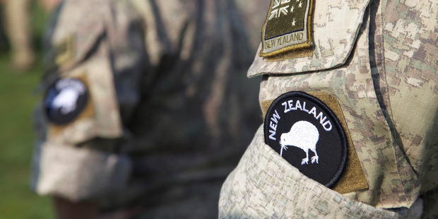 A lawyer for the soldier, whose name is suppressed, said it's unfortunate ACC and the NZDF attempted to block compensation, arguing legislation only covers trauma from a single event. Photo / File