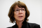 Inspector-General of Intelligence and Security Cheryl Gwyn says the