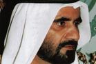 His Highness General Sheikh Mohammed Bin Rashid Al Maktoum. Photo / AP.
