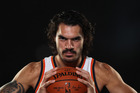 Steven Adams has come into a large sum on money after signing his latest Oklahoma City Thunder contract. Photo/File