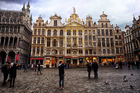 The Grand Place in Brussels, Belgium. Photo / Getty Images