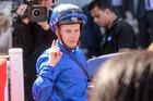 Kiwi jockey James McDonald at Caulfield Racecourse. Photo / Getty Images