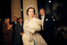 A scene from The Crown, Netflix's latest TV series. Photo / Timeout