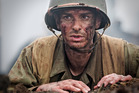 Andrew Garfield stars in the film Hacksaw Ridge, directed by Mel Gibson. Photo / Supplied