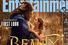 Emma Watsons features on the cover of Entertainment Weekly.