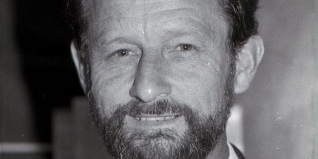 Former Wairarapa MP Reg Boorman. Photo / Supplied
