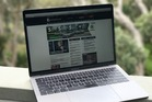 Does Apple's latest laptop meet the expectations? Photo / Juha Saarinen