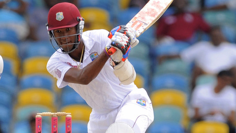 Windies clinch away Test win over Pakistan