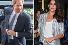 Meghan Markle's half-sister, Samantha Grant, says Prince Harry would be