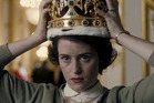 The Crown. Photo / Netflix