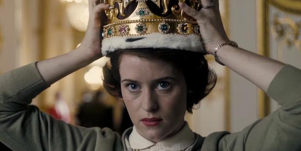 The Crown. Photo / Netflix