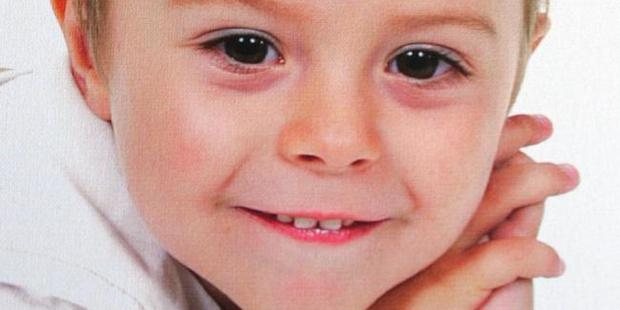 Tyrell Cobb, 4, died from massive abdominal trauma and internal bleeding.