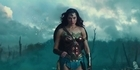 Watch: Watch: Wonder Woman trailer
