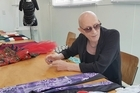 Richard O'Brien will judge creations at the Chaos to Culture event.PHOTO/SUPPLIED