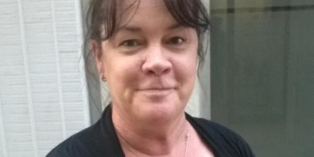 Michelle Wooten, 47, Customer Service Rep <note>101116RK12BOP</note>
