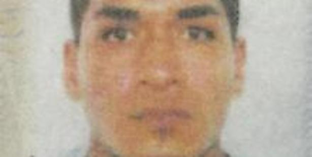Hawkes Bay Police are looking for missing man Samisoni Tolelau, 25. PHOTO/SUPPLIED