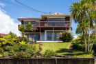 30 Oban Rd, Browns Bay, Auckland. Photo / David Rowland, Getty Images.
