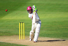 Hamish Marshall - seen here playing for ND - is in the runs for Wellington. Photo / Photosport.