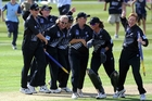 New Zealand won the 2000 World Cup but it has been mostly downhill for the women's game since. Photo / photosport.nz