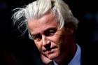 Dutch politician Geert Wilders says Donald Trump