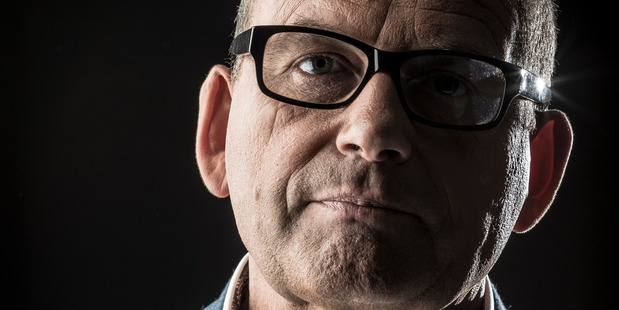 Loading Paul Henry says the 2.30am starts required of him to host his morning news show are a 'nightmare'. Photo/Michael Craig