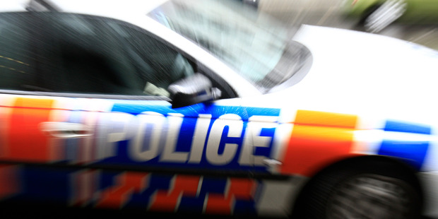 Police are seeking witnesses to a serious assault on Auckland's Karangahape Rd overnight. Photo / Martin Sykes