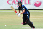 White Ferns captain Suzie Bates, one of the game's finest players and one of New Zealand's most gifted sportswoman, talks about the state of the game in New Zealand. Photo / Photosport