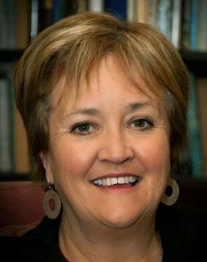 Jenny Carryer is the professor of nursing at Massey University.