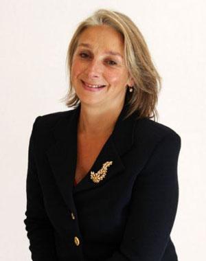 Professor Claire Robinson.