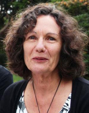 Professor Christine Stephens.