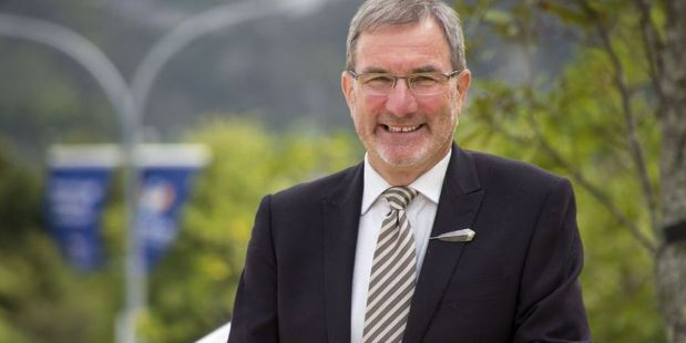 Professor Paul Spoonley is the Pro Vice-Chancellor of Humanities and Social Sciences at Massey University.