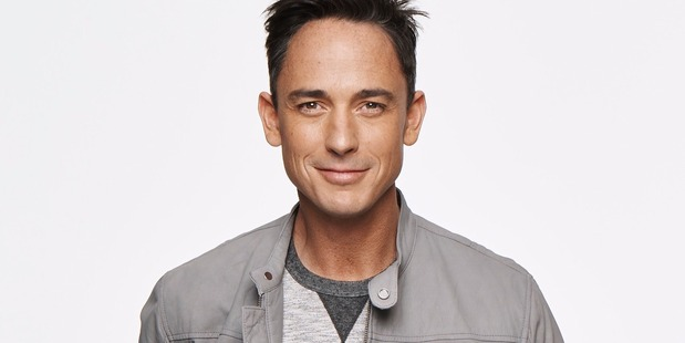 Dominic Bowden will host the third season of The Bachelor next year.