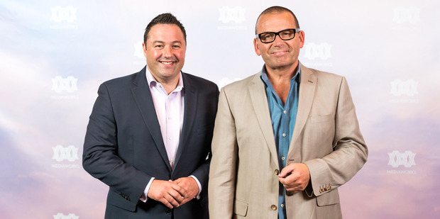 Duncan Garner will take over Paul Henry's morning news hosting duties with a new show called The AM Show.