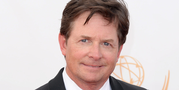 Actor Michael J. Fox has been living with Parkinson's for the last 25 years. Photo / Getty Images