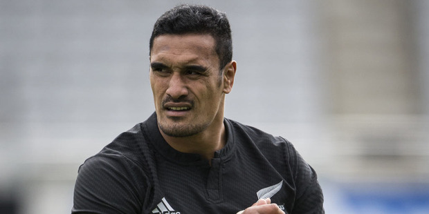 Loading The decision to start Jerome Kaino at lock in Chicago won't go down as a bad experiment but it might be a while before it is tried again. Photo / Getty Images.