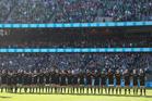 I think All Blacks will bounce back. Photo / Brett Phibbs