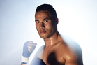 Joseph Parker has his own management team, including mum Sala and at least one legal representative.
