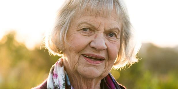 Elizabeth McRae.