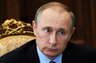 Russian President Vladimir Putin says U.S. hacking scandal not in Russia's interests. Photo / AP