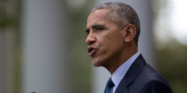 If what Donald Trump said on the campaign trail is true, he appears set to reverse key decisions made by President Barack Obama. Photo / AP