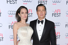 Angleina Jolie is ready to discuss Brad Pitt's response to her divorce petition, in which she requested full physical custody of their six kids. Photo / AP
