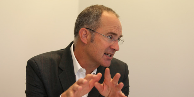 Labour Party MP Phil Twyford has strongly defended how the cost of a new policy was calculated. Bay of Plenty Times Photograph by John Borren.