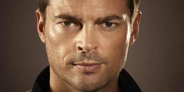 Kiwi actor Karl Urban is to star alongside Al Pacino in new crime thriller Hangman. Photo / File