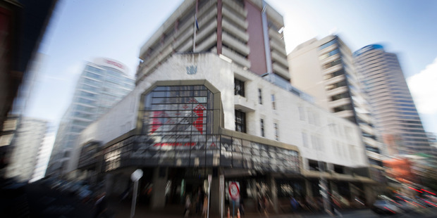 Mahons Amusements were sentenced in the Auckland District Court today. Photo / Nick Reed